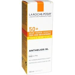 ROCHE POSAY ANTHEL50+ LAIT