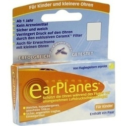 EARPLANES CHILD/KIND