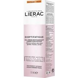 LIERAC DIOPTIFATIGUE MUEDE